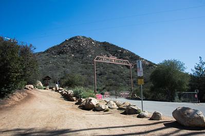 Daley Ranch 2014