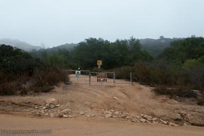 Daley Ranch Engelman Oaks