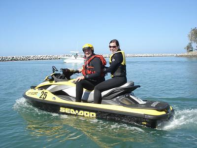 Dana Point Ocean Club Ride May 8, 2010