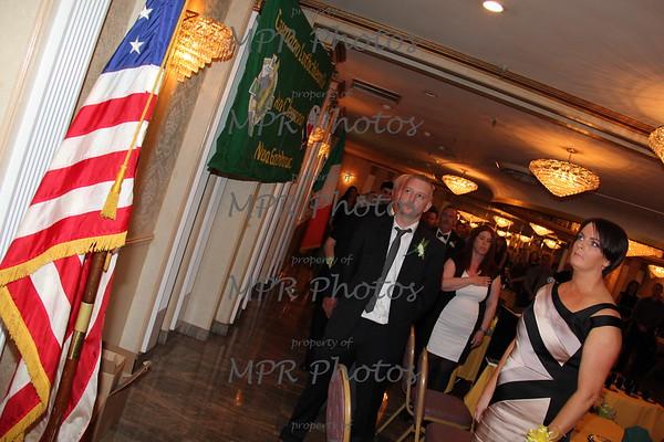 Kerry Football Club Dinner Dance May 3, 2013
