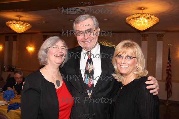 County Roscommon Society Of New York 84th Anniversary St.Patrick's Dinner Dance