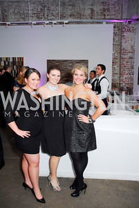 Brittany Goheen,Meredith Green,Amanda Keating,January 22,2011,Dancing After Dark,Kyle Samperton
