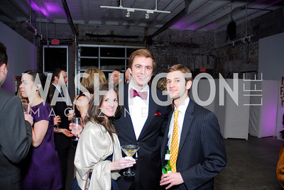 Marissa Sloan,Owen Billman,Brad Glodowski,January 22,2011,Dancing After Dark,Kyle Samperton