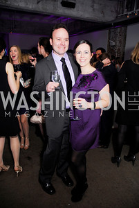 Rich Whittington,Mary Testenrud,January 22,2011,Dancing After Dark,Kyle Samperton