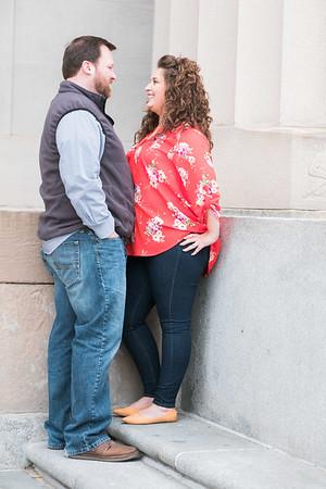 Daniella and David