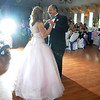 Antonia Estes Ramirez, 15, dances with her father Alfonso Ramirez  during the father daughter dance of the Quinceanera ceremony at the Miramonte Lodge.<br /> <br /> September 4, 2010<br /> staff photo/David R. Jennings