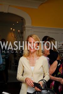 Liz Roberts, David Wise Book Party, June 8, 2011, Kyle Samperton