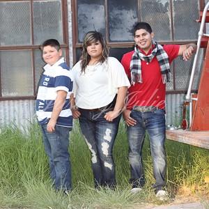 Davila Trio