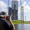 George Fleenor captures images of the Delta IV