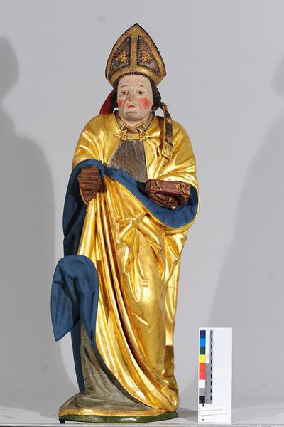 Kapelle St. Jost Schlusszustand AAF_1815_05-09-2012