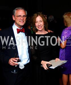 Earl Blumenauer, Nancy Palmer, Diane Rehm Roast, April 7, 2011, Kyle Samperton