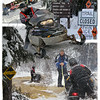 """Joy of Snowmobiling""<br /> <br /> *  1st Place - May 2012 - MVPC Montage"