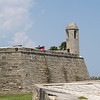 Fort at St augustine