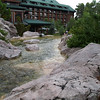 Wilderness Lodge at Disney