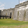 Fort at St Augustine.