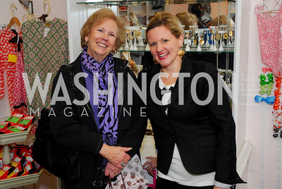 Lise Brown,Sassy Jacobs.February 24,2011,Divinely by the Dozen at Sassanova,Kyle Samperton