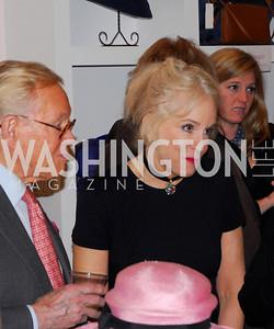 Wyatt Dickerson, Elizabeth Sinclair, February 24,2011,Divinely by the Dozen at Sassanova,Kyle Samperton