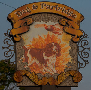 The Dog & Partidge, Yateley, 105 Reading Road, GU46 7LR