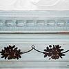 Drayton Hall Plantation, millwork detail