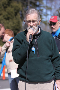 Ray McGovern   came from his native New York to Washington in the early Sixties as an Army infantry/intelligence officer and then served as a CIA analyst from the administration of John F. Kennedy to that of George H. W. Bush. Ray's duties included chairing National Intelligence Estimates and preparing the President's Daily Brief, which he briefed one-on-one to President Ronald Reagan's most senior national security advisers from 1981 to 1985.