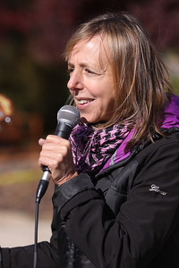 Medea Benjamin is cofounder of CODEPINK and the international human rights organization Global Exchange. More info: http://www.codepink.org/