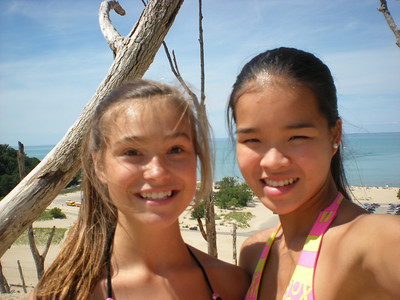 dunes trip