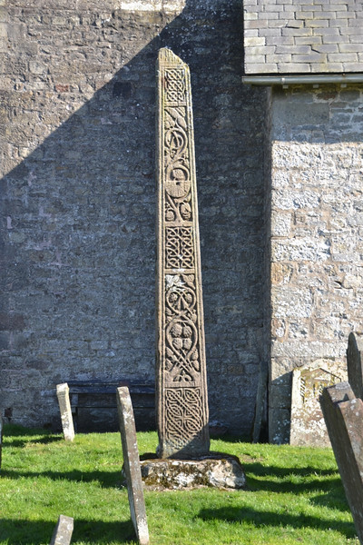 Bewcastle Cross