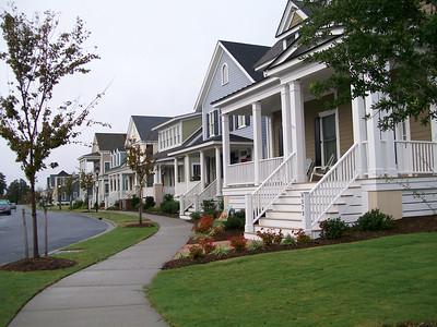 East Beach Village