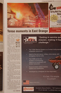 1st Responder Newspaper - April 2012