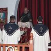 Khavaroom service at St. Garabed Church, Baton Rouge, LA.