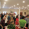 Easter celebration at the Armenian Church of Jacksonville, FL.