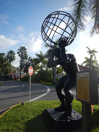 Day 4, St. Maarten 12-10-2013