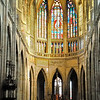 Interior - St. Vitus Cathedral