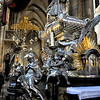 Crypt - St. Vitus Cathedral