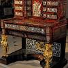 Rococo desk