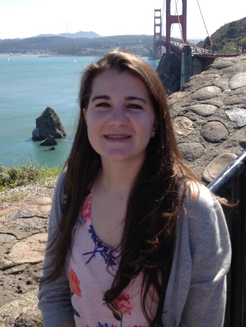. Name: Rachael Quast