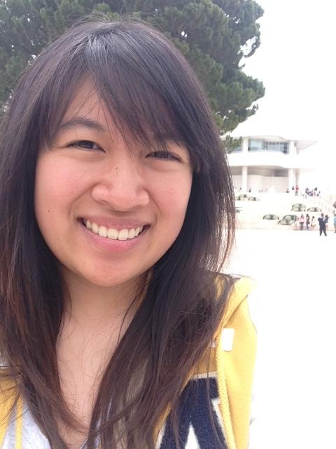 . Name: Angelie Tuazon