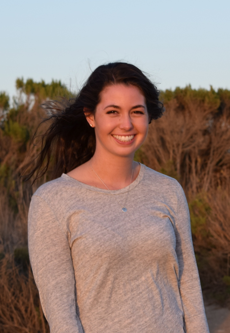 . Name: Haley Beecher