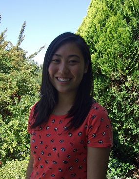 . Name: Kelly Woo