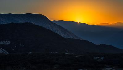 El Cajon Mtn 2015