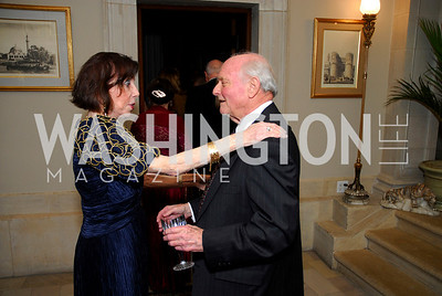 Ziona Tuchler,Ed Extract,March 4,2011,Embassy Series at the Residence of the Egyptian Ambassador,Kyle Samperton