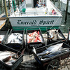 Capt. George Pfeiffer's Emerald Spirit Charter out of Sportsman Marina.