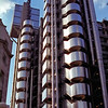 Modern design - London, England