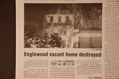 1st Responder Newspaper - June 2012