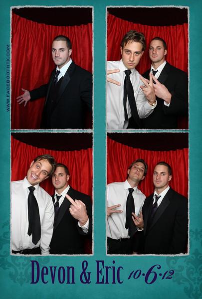 Eric & Devon Nye