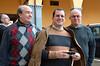 Fr. José Jacinto Ferreira de Farias, Fr. Fernando Rodrigues da Fonseca and Fr. Francisco Manuel Costa