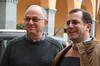 Fr. Fernando Rodrigues da Fonseca and Fr. Francisco Manuel Costa