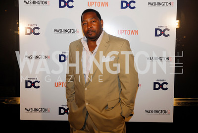 Marvin Church,Events DC Launch Event At SAX Restaurant,June 22,2011,Kyle Samperton