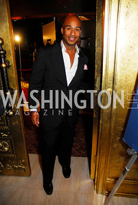 Armon Harris,Events DC Launch Event At SAX Restaurant,June 22,2011,Kyle Samperton