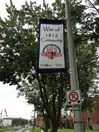 The towns are gearing up for the 200 year anniversary.